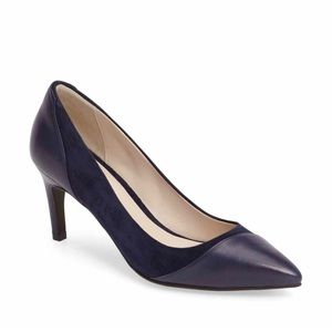 Cole Haan Shayla Pointy Toe Pump